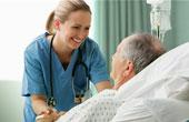 Как нанимать сиделку для больного члена семьи?