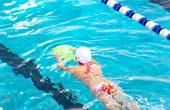 Показания к посещению бассейна
