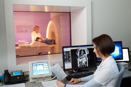 Назначение МРТ органов малого таза