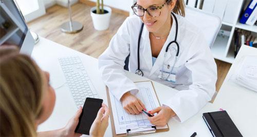 Как рассмотреть талантливого врача?