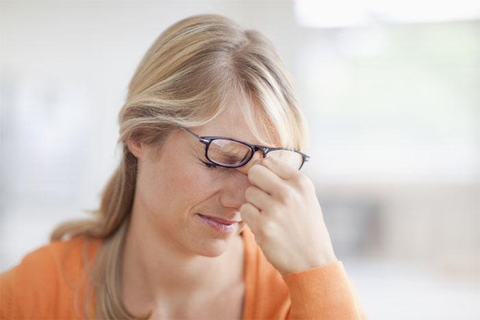 Когда стоит посетить офтальмолога?
