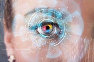 Исследование глаза на микроуровне