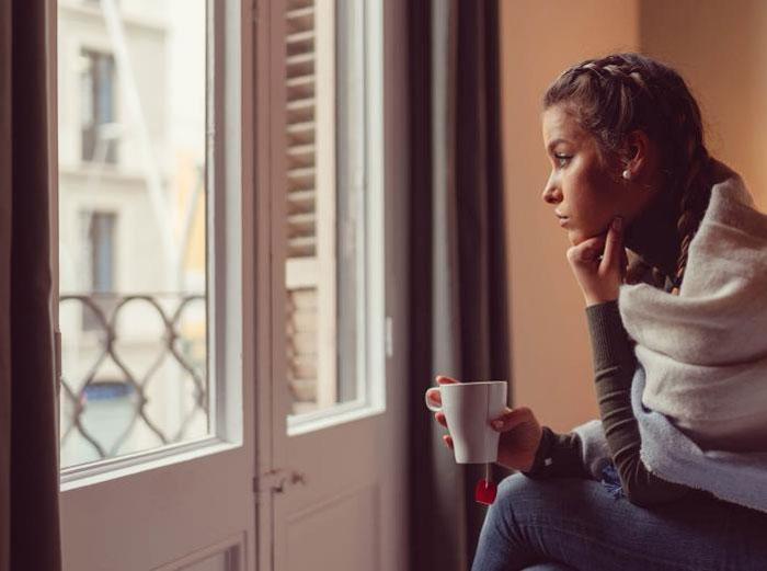 Психологические проблемы, требующие обращения к специалисту