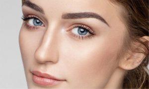 Опасен ли перманентный макияж?