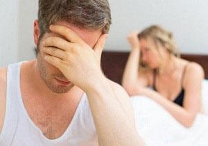 Что вызывает дисфункцию эрекции?