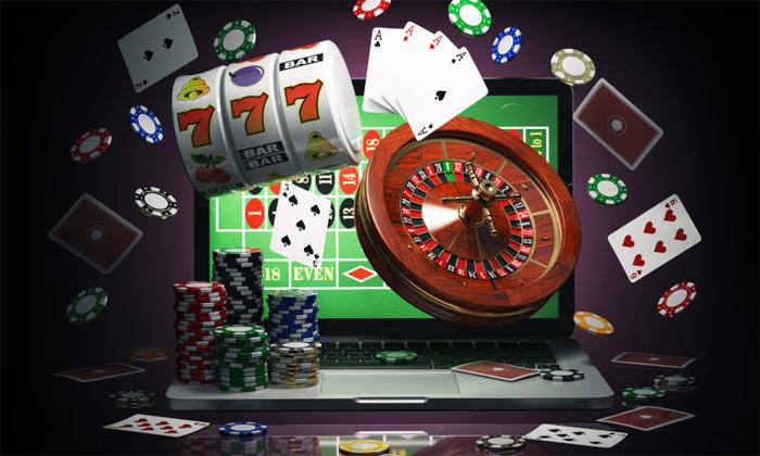 Онлайн казино: привилегии и возможности