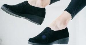 Назначение и изготовление ортопедической обуви