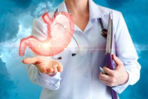 Рак пищевода: причины и лечение